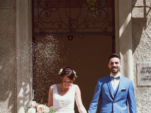 Le mariage de Maxime et Elodie à Castres, Tarn 35