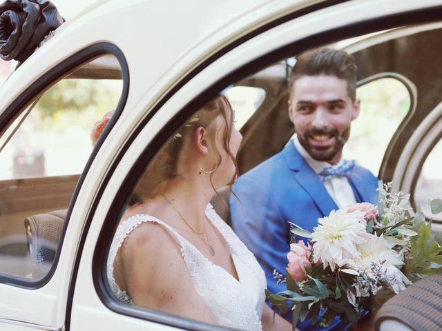 Le mariage de Maxime et Elodie à Castres, Tarn 38
