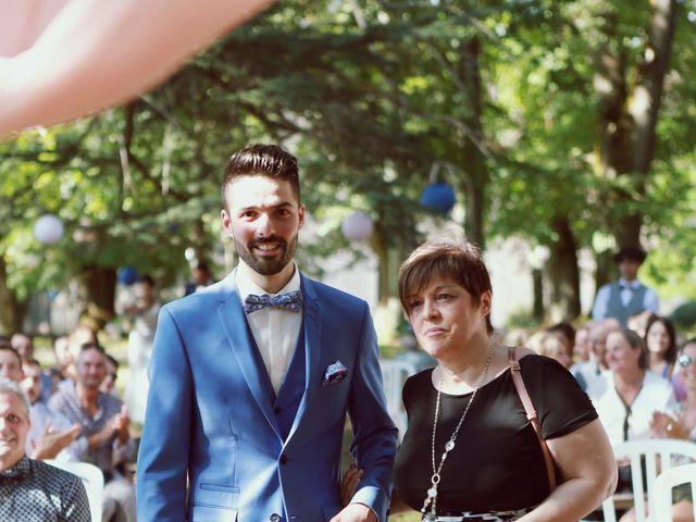 Le mariage de Maxime et Elodie à Castres, Tarn 48