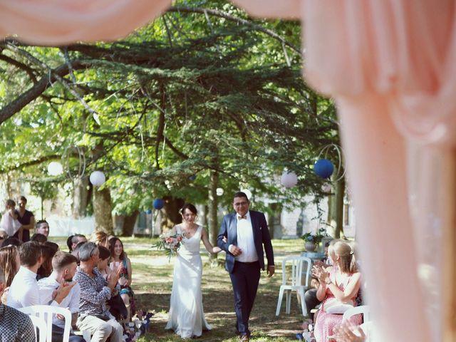 Le mariage de Maxime et Elodie à Castres, Tarn 49