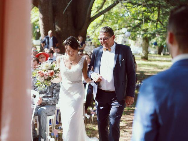 Le mariage de Maxime et Elodie à Castres, Tarn 50