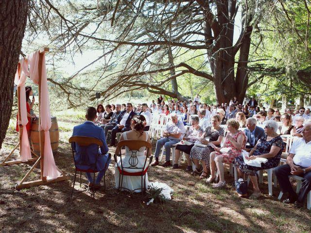 Le mariage de Maxime et Elodie à Castres, Tarn 51