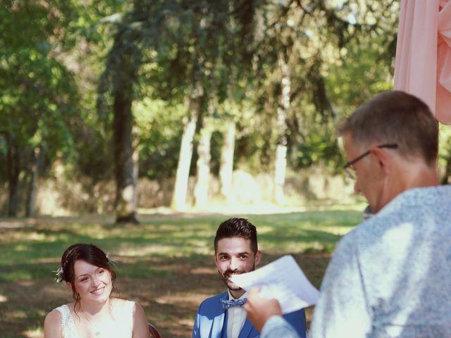 Le mariage de Maxime et Elodie à Castres, Tarn 52