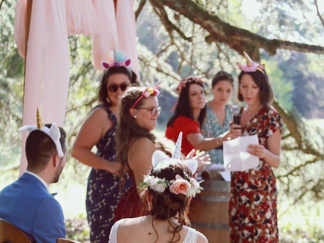 Le mariage de Maxime et Elodie à Castres, Tarn 53