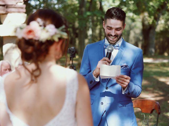 Le mariage de Maxime et Elodie à Castres, Tarn 54