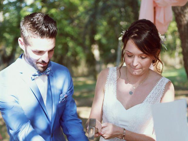 Le mariage de Maxime et Elodie à Castres, Tarn 59