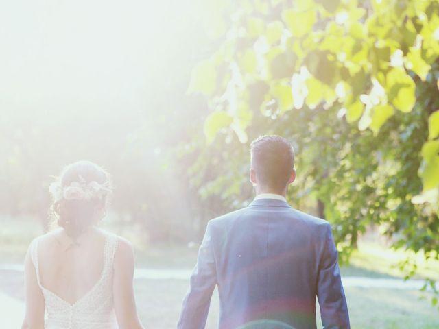 Le mariage de Maxime et Elodie à Castres, Tarn 69