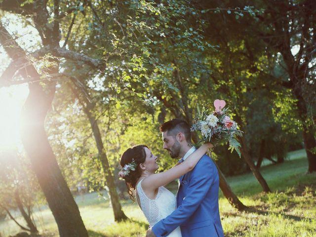 Le mariage de Maxime et Elodie à Castres, Tarn 71