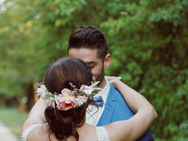 Le mariage de Maxime et Elodie à Castres, Tarn 72