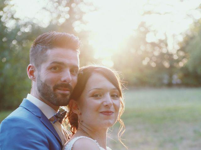 Le mariage de Maxime et Elodie à Castres, Tarn 74
