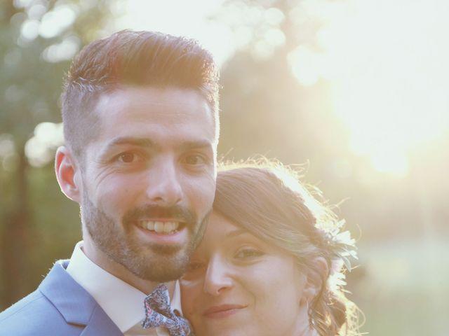 Le mariage de Maxime et Elodie à Castres, Tarn 76