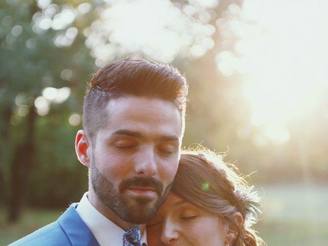 Le mariage de Maxime et Elodie à Castres, Tarn 77