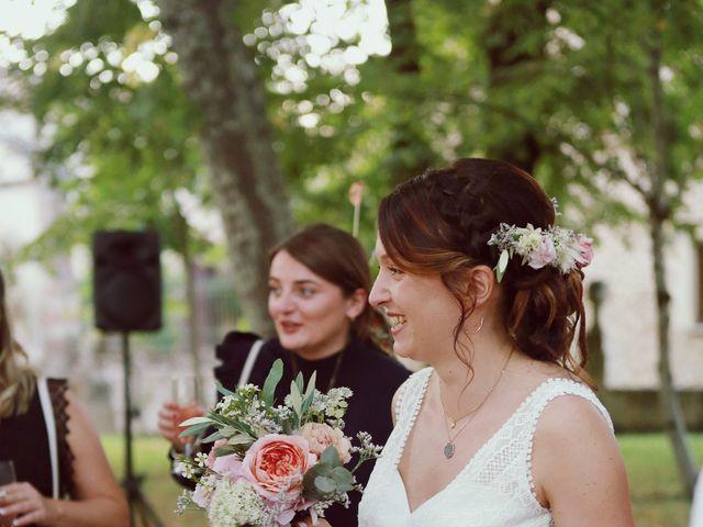Le mariage de Maxime et Elodie à Castres, Tarn 78