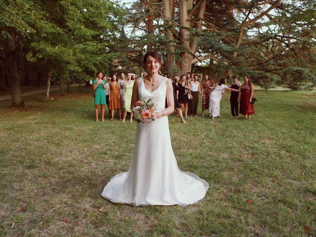 Le mariage de Maxime et Elodie à Castres, Tarn 79