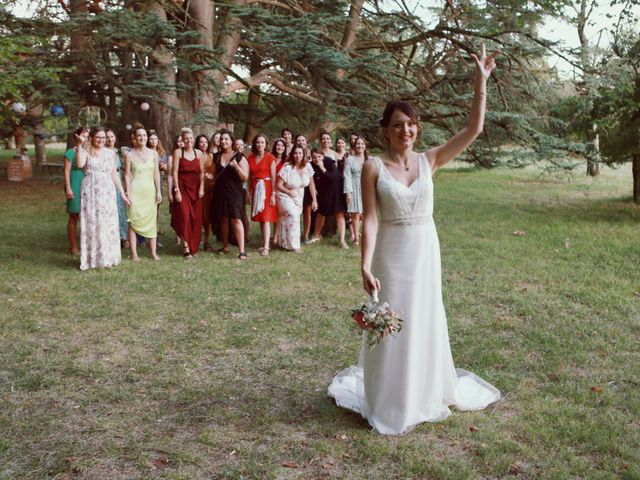 Le mariage de Maxime et Elodie à Castres, Tarn 81