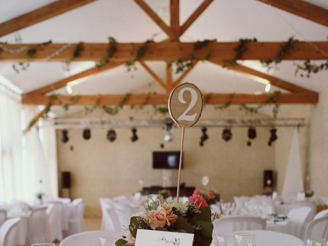 Le mariage de Maxime et Elodie à Castres, Tarn 23