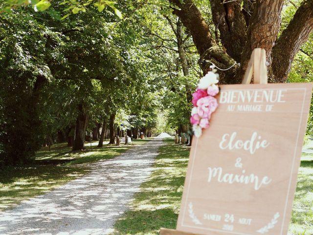 Le mariage de Maxime et Elodie à Castres, Tarn 65