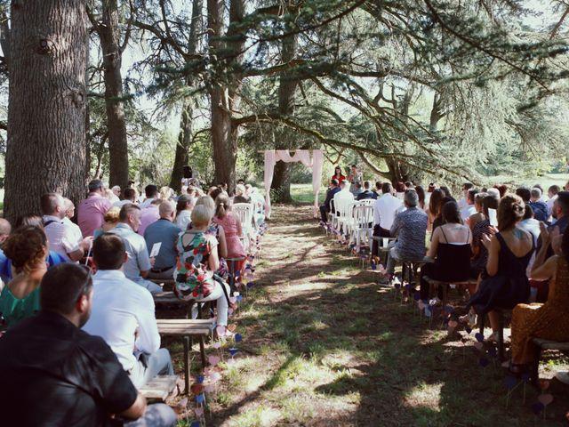 Le mariage de Maxime et Elodie à Castres, Tarn 85