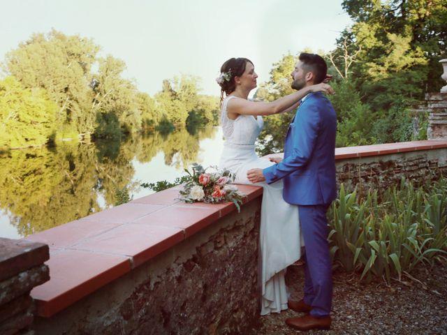 Le mariage de Maxime et Elodie à Castres, Tarn 86