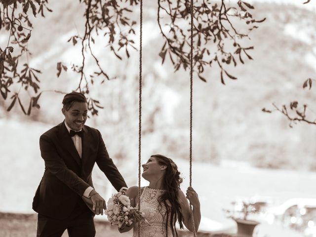 Le mariage de Kevin et Marjorie à Saint-Benoit, Alpes-de-Haute-Provence 10