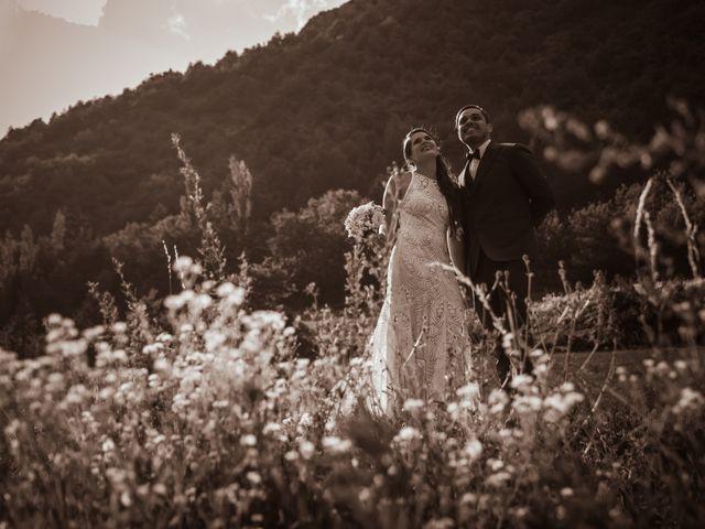 Le mariage de Kevin et Marjorie à Saint-Benoit, Alpes-de-Haute-Provence 15