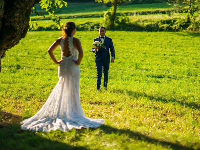 Le mariage de Kevin et Marjorie à Saint-Benoit, Alpes-de-Haute-Provence 33