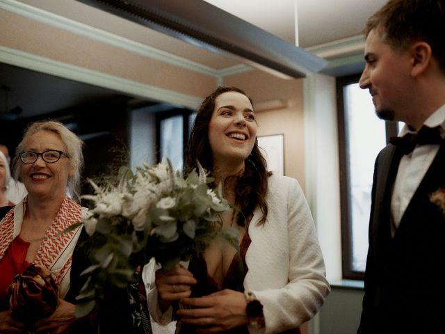 Le mariage de Mickael  et Mathilde  à Ploemeur, Morbihan 1