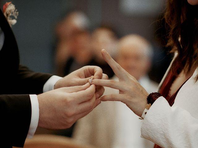 Le mariage de Mickael  et Mathilde  à Ploemeur, Morbihan 4