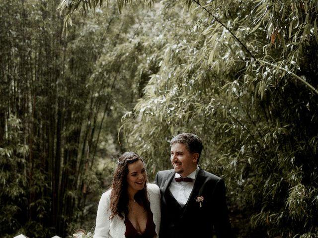 Le mariage de Mickael  et Mathilde  à Ploemeur, Morbihan 11