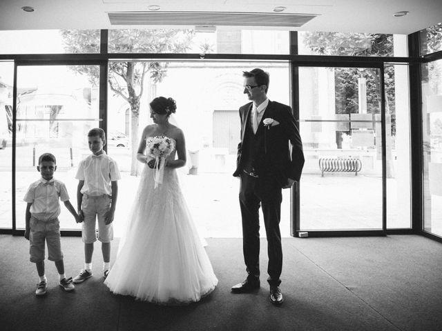Le mariage de Pierre et Elodie à Saint-Barthélemy-d'Anjou, Maine et Loire 22