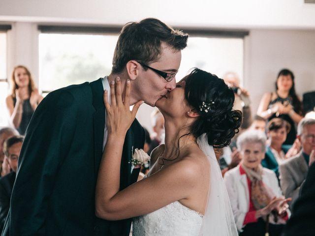 Le mariage de Pierre et Elodie à Saint-Barthélemy-d'Anjou, Maine et Loire 24