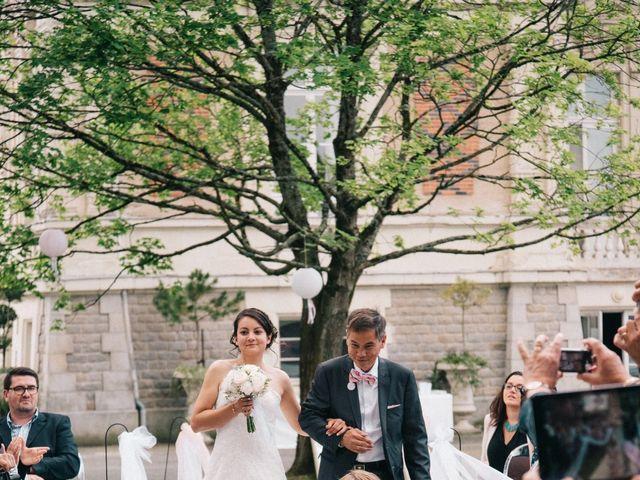 Le mariage de Pierre et Elodie à Saint-Barthélemy-d'Anjou, Maine et Loire 26