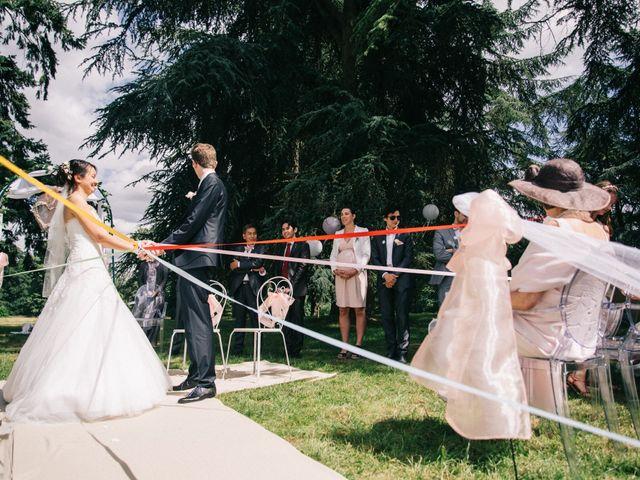 Le mariage de Pierre et Elodie à Saint-Barthélemy-d'Anjou, Maine et Loire 31
