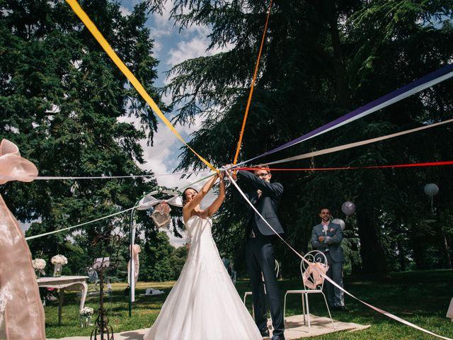 Le mariage de Pierre et Elodie à Saint-Barthélemy-d'Anjou, Maine et Loire 33