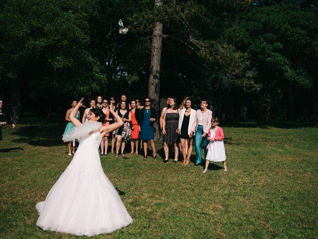 Le mariage de Pierre et Elodie à Saint-Barthélemy-d'Anjou, Maine et Loire 34