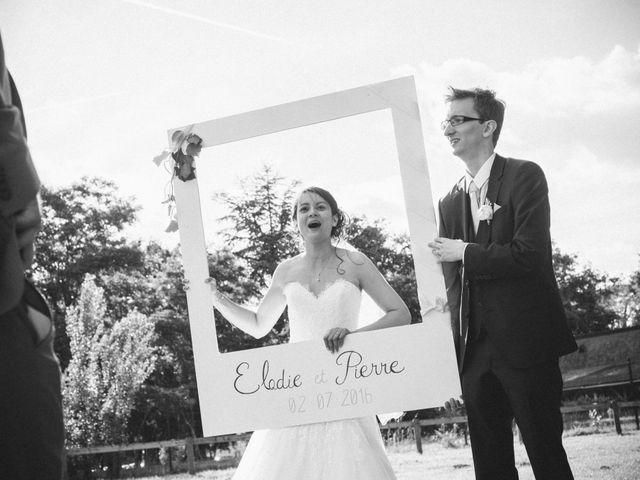Le mariage de Pierre et Elodie à Saint-Barthélemy-d'Anjou, Maine et Loire 38