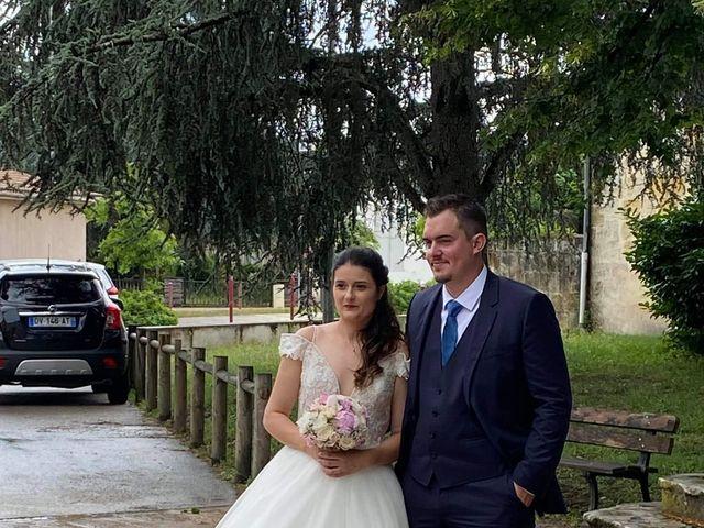 Le mariage de Michaël et Cindy à Villenave-d'Ornon, Gironde 3