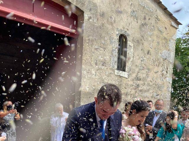 Le mariage de Michaël et Cindy à Villenave-d'Ornon, Gironde 1