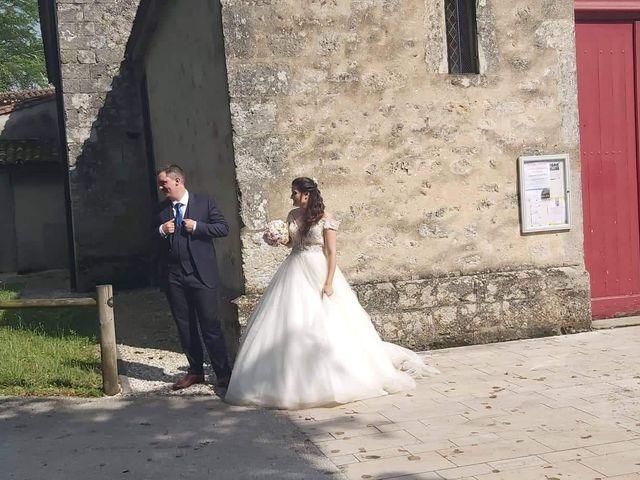 Le mariage de Michaël et Cindy à Villenave-d'Ornon, Gironde 2