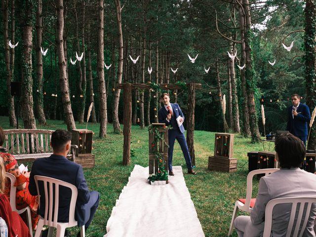 Le mariage de Soizic et Rémy à Châtillon-sur-Indre, Indre 22