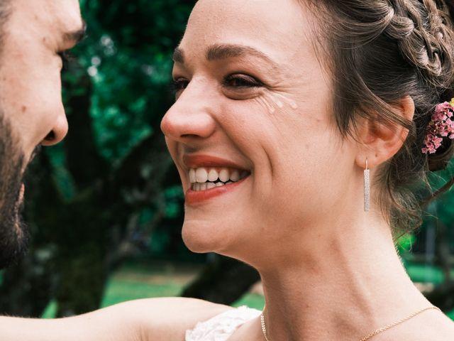 Le mariage de Soizic et Rémy à Châtillon-sur-Indre, Indre 30