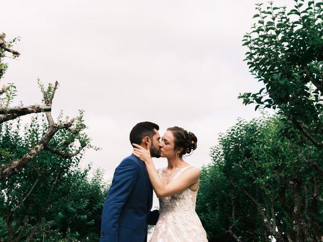 Le mariage de Soizic et Rémy à Châtillon-sur-Indre, Indre 32