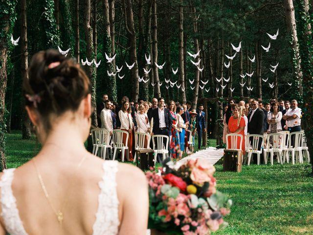 Le mariage de Soizic et Rémy à Châtillon-sur-Indre, Indre 35