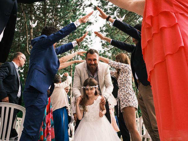 Le mariage de Soizic et Rémy à Châtillon-sur-Indre, Indre 41