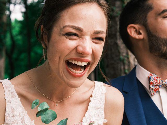 Le mariage de Soizic et Rémy à Châtillon-sur-Indre, Indre 44