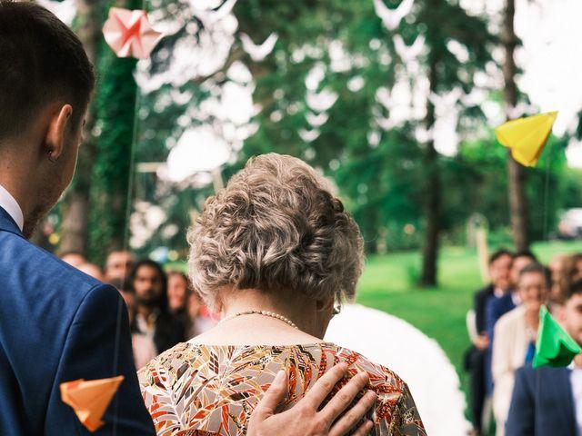 Le mariage de Soizic et Rémy à Châtillon-sur-Indre, Indre 50