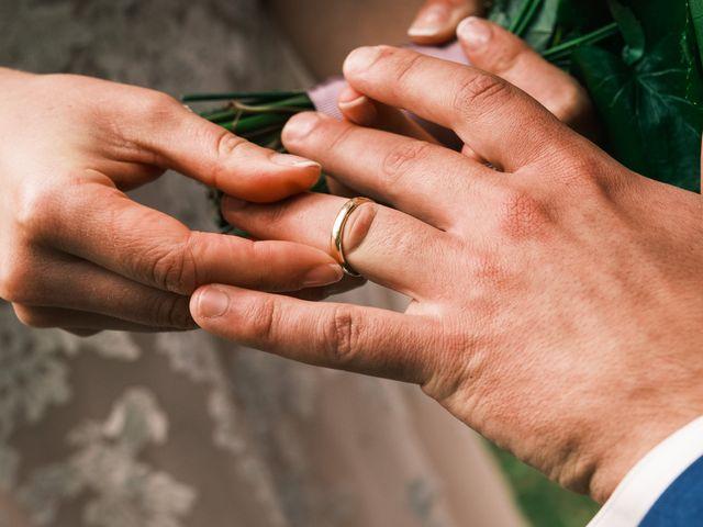 Le mariage de Soizic et Rémy à Châtillon-sur-Indre, Indre 54