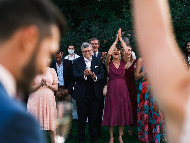 Le mariage de Soizic et Rémy à Châtillon-sur-Indre, Indre 63