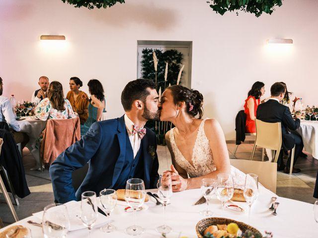 Le mariage de Soizic et Rémy à Châtillon-sur-Indre, Indre 65