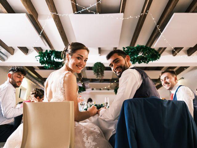 Le mariage de Soizic et Rémy à Châtillon-sur-Indre, Indre 67